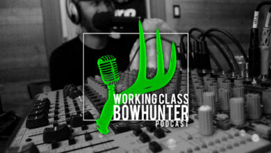 Photo of The Working Class Bowhunter Podcast Has a New Home On CarbonTV