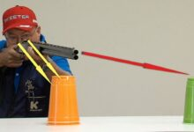Photo of This Simple Shotgun Drill Will Help You Eliminate Eye Dominance Issues