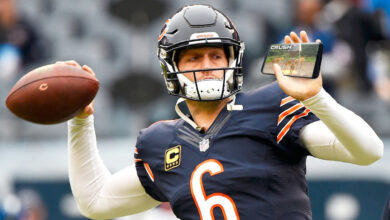 Photo of Former Bear's Quarterback Jay Cutler Loves Watching the Crush Cam on CarbonTV
