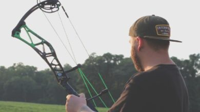 Photo of Video: Elite Ritual WCB Edition Bow Unboxing