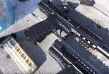 Photo of Video: Kel-Tec Releases the CP33, a 50-Round Quad-Stacked .22 LR Pistol