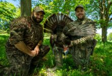 Photo of Turkey Hunting is the Best, Change My Mind!