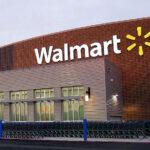 Walmart HQ