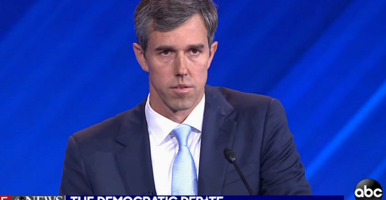 Beto wants gun confiscation!
