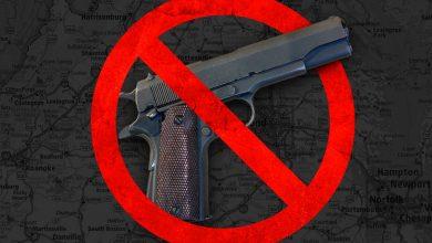 Photo of Virginia Democrats push for gun registration