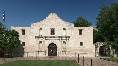 Photo of CarbonTV Fact of the Week – The Alamo