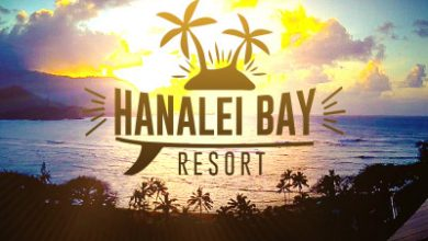 Photo of Watch CarbonTV's newest camera live Hanalei Bay Resort in Hawaii!