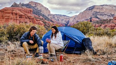 Photo of Walmart offers quality budget hiking gear