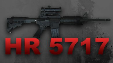 Photo of HR 5717 – Ending the Second Amendment as We Know it