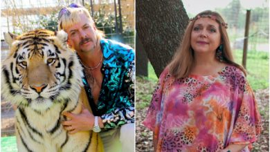 Photo of Carole Baskin Awarded Control Over Joe Exotic's Zoo
