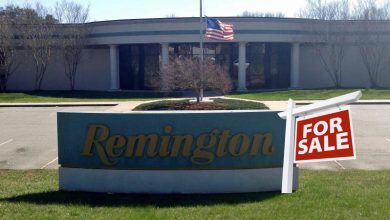 Photo of Remington files for Bankruptcy with possible buyout from the Navajo Nation