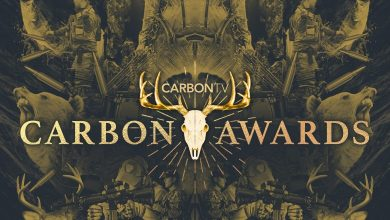 Photo of 1st Annual Carbon Award winners!