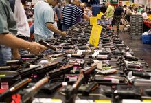 Photo of 2020 A Record-Setting Year For New Gun Sales
