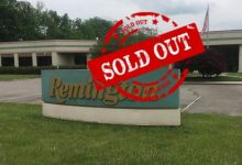 Photo of Remington's Assets Sold Off – Where They Landed