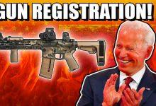 Photo of National Gun Registry is Coming