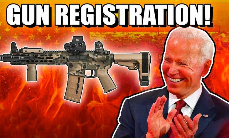 Gun Registration
