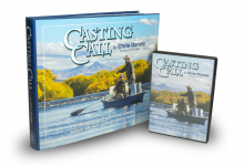 Photo of Dorsey's Casting Call Wins Gold From Non-Fiction Authors Association